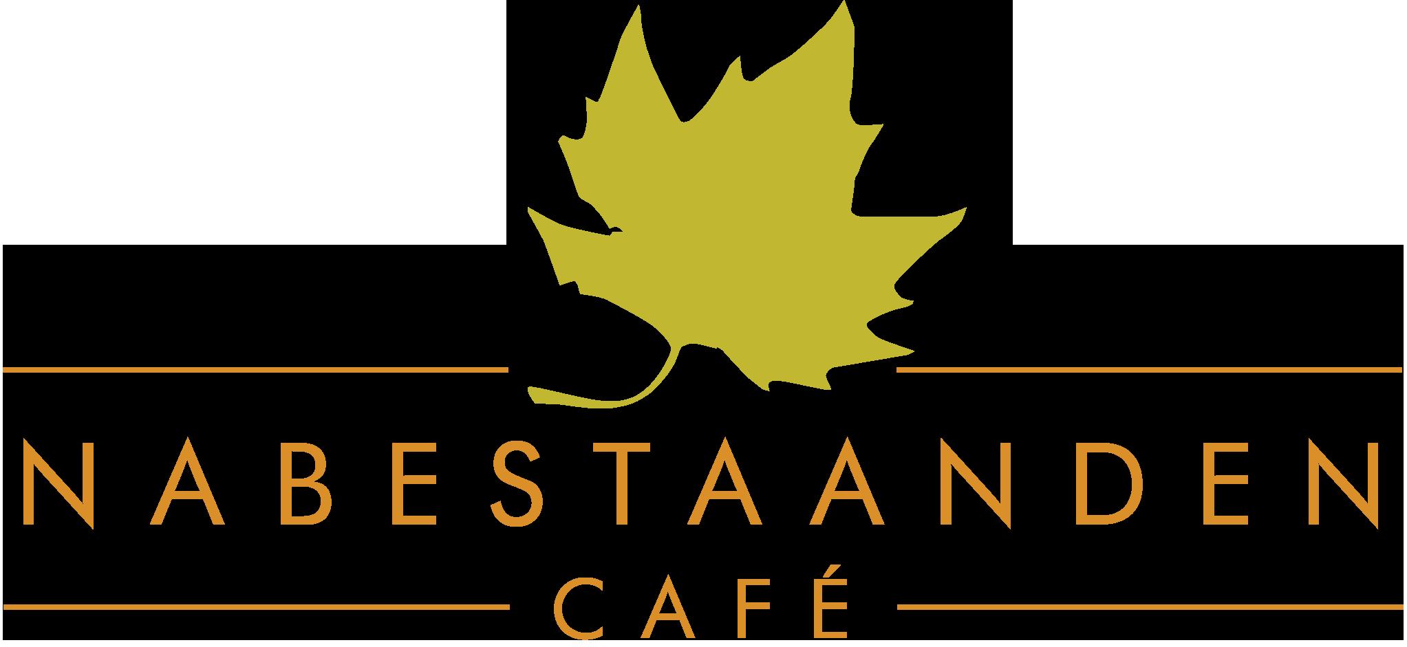 Logo Nabestaandencafe